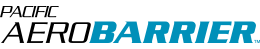 Pacific AeroBarrier Logo