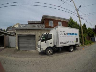 airtight vancouver laneway house